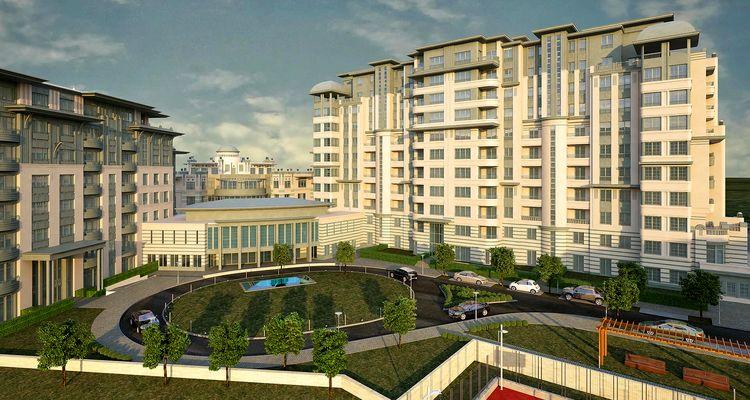 Bizim Mahalle projesinde inşaat çalışmaları başlıyor