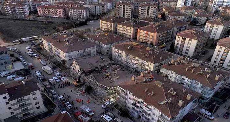 Depremden sonra fahiş kira artışlarının önüne geçilecek