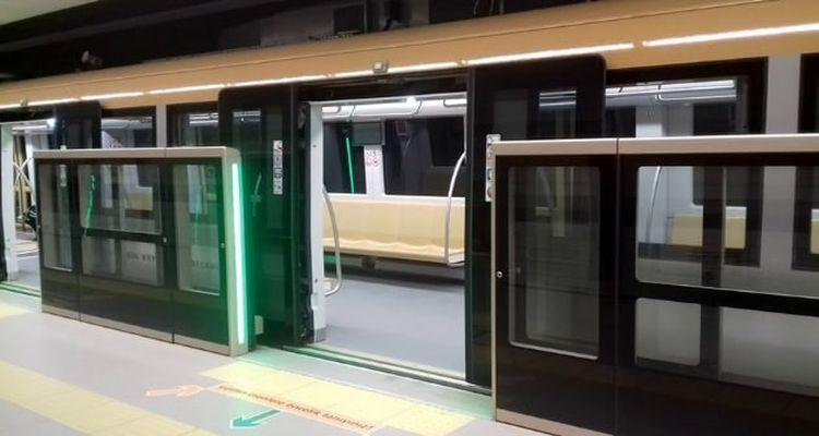 Dudullu-Bostancı metro hattı 2021'de açılacak