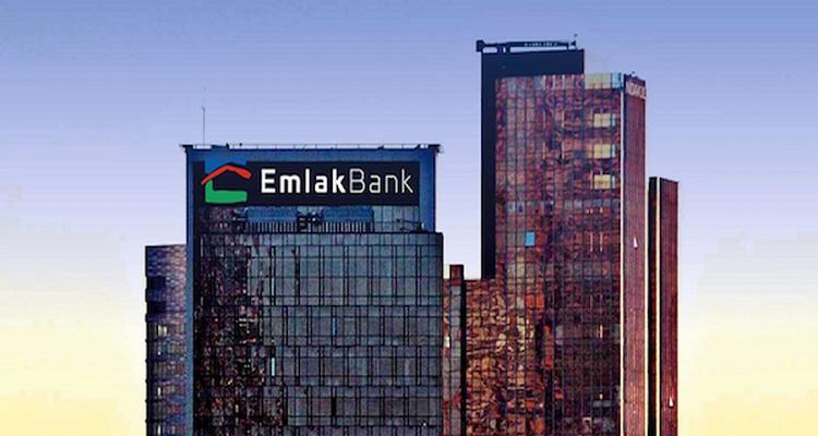 Emlak Bank'ta şube ağı genişliyor