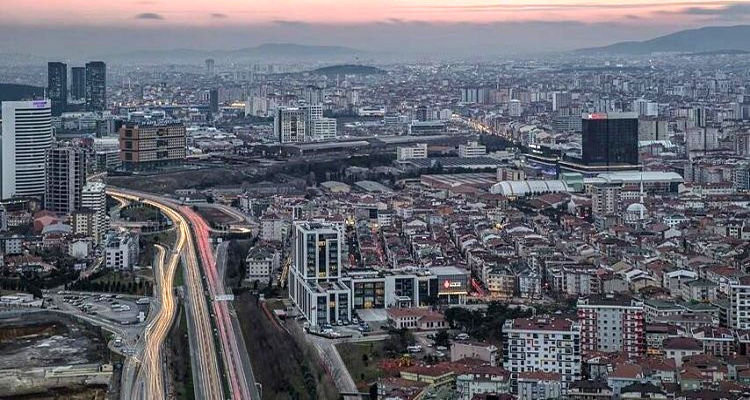 En fazla konut stoku İstanbul'da bulunuyor