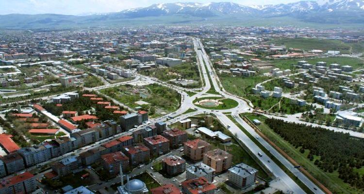 Erzurum Muratpaşa'da 4 adet arsa satışa çıkarıldı