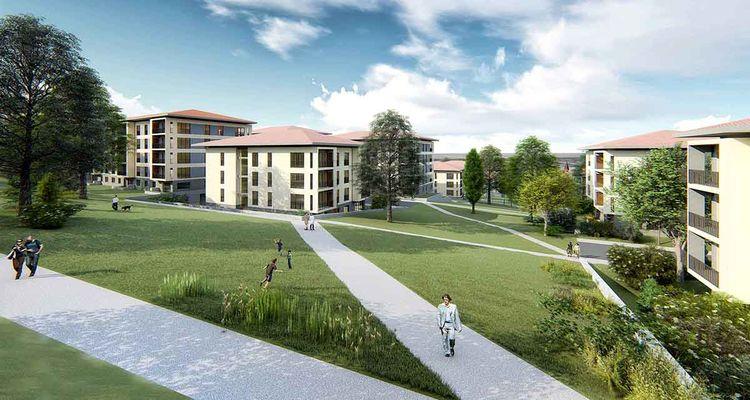 Esenler'deki yeni kentsel dönüşüm projesi başlıyor