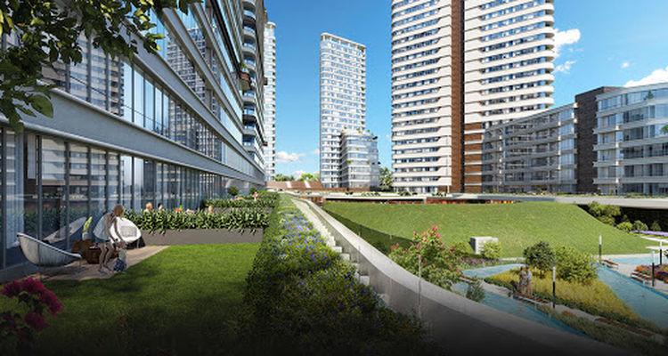 Evora İzmir projesinde fırsat dönemi başladı