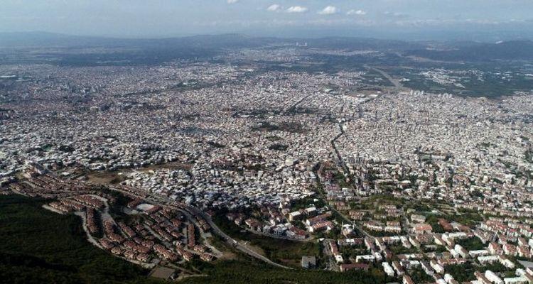 Fay hattı üzerindeki 100 bin bina tehlikede