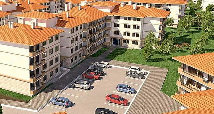 Gaziantep Şehitkamil Kuzeyşehir'de yeni satış dönemi başladı