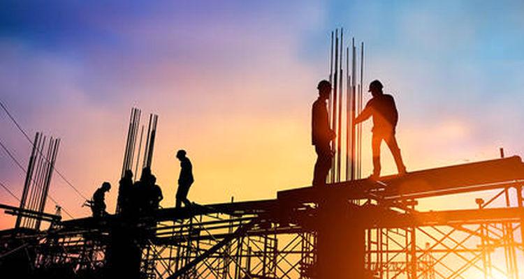 Haziran ayında inşaat sektörü güven endeksi arttı