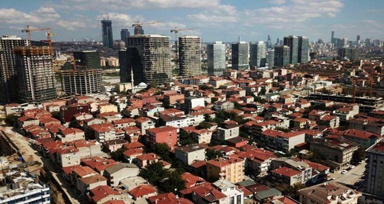 İmar barışında 30 bin yapı kayıt belgesi iptal edildi