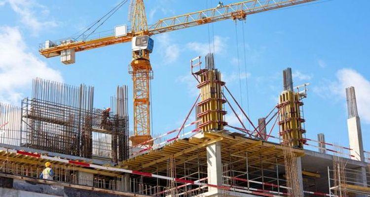 İnşaat sektörü güven endeksi Ağustos'ta geriledi