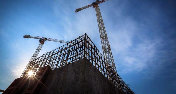 İnşaat sektörü güven endeksi Ocak'ta yükseldi