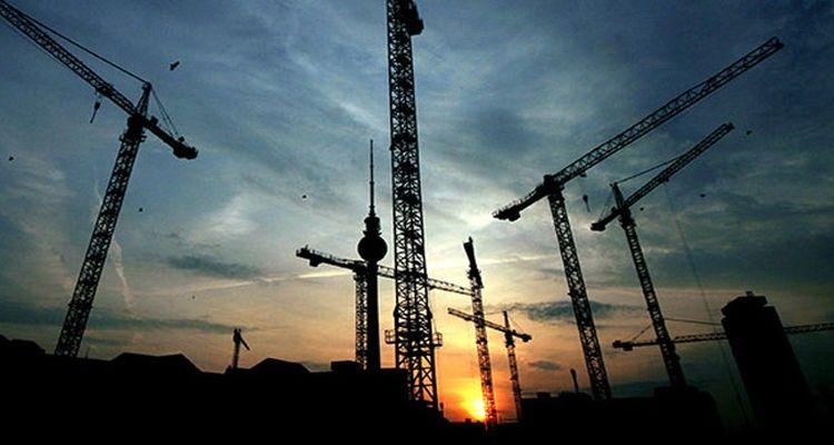 İnşaat sektörü güven endeksi Temmuz'da arttı