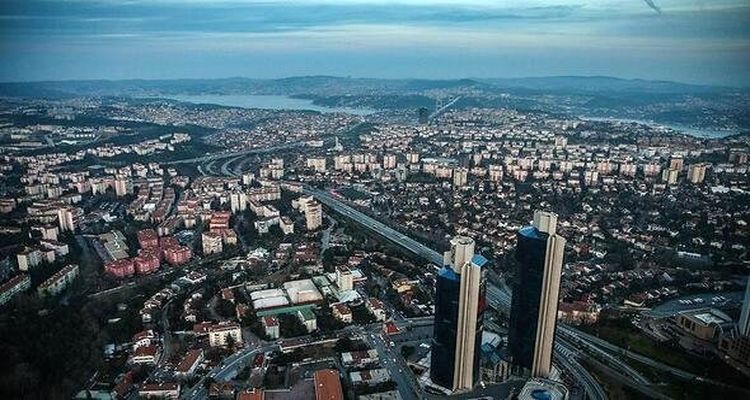İranlıların Türkiye'den konut alımları 7 kat arttı