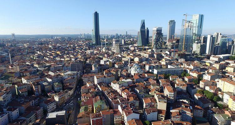 İstanbul'da 116 bin 827 konut dönüşüme alındı