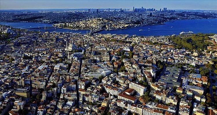 İstanbul'da 20 yaş üzeri konutların çoğu sigortasız