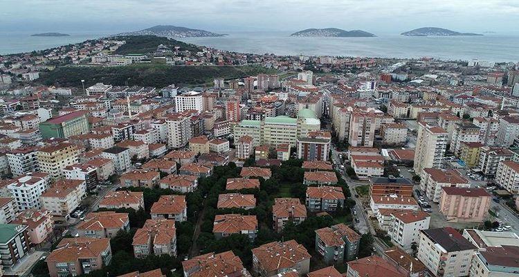 İstanbul'da 7 bin 615 bina acil yıkım bekliyor