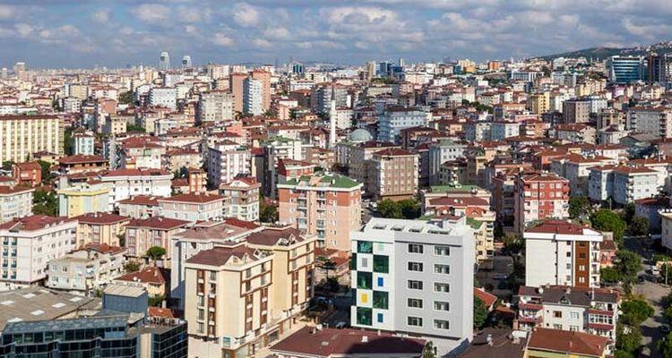 İstanbul'da birçok ilçe deprem tehlikesi taşıyor