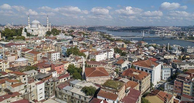 İstanbul'da deprem sigortalı yapı oranı yüzde 67 oldu