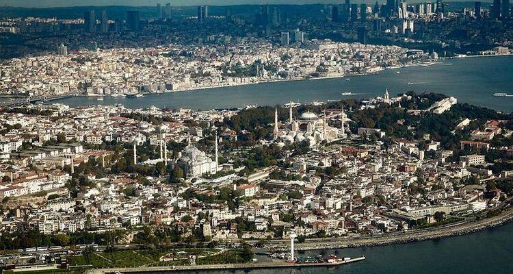 İstanbul'da geçtiğimiz ay 39 bin 432 adet konut satıldı
