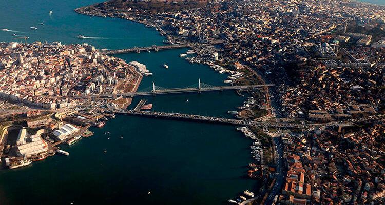 İstanbul'da gündem kentsel dönüşüm ve mülkiyet sorunu