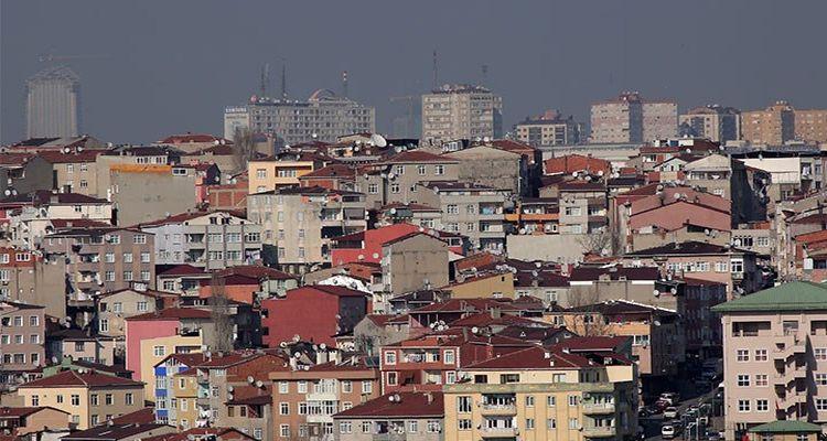 İstanbul'da konut fiyatları 1 yılda yüzde 11 arttı