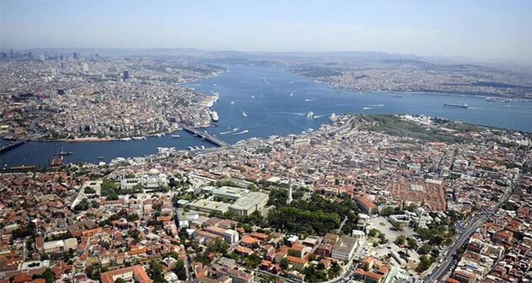 İstanbul'da konut satışları yüzde 64 düştü