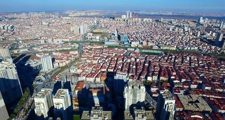 İstanbul'da Mart ayında 19 bin 846 konut satıldı
