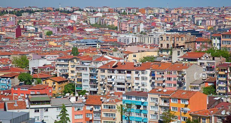 İstanbul'da riskli konutları güçlendirme formülü devrede