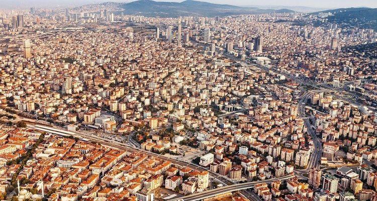İstanbul'da tüm riskli yapılar belirlenecek