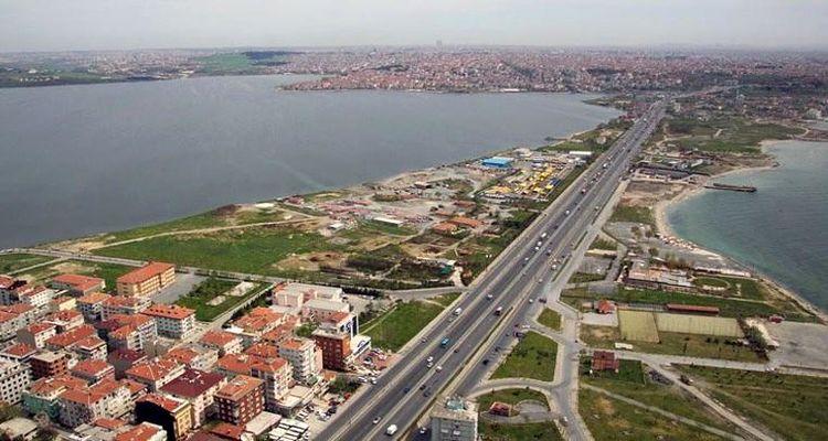 İstanbul'un 5 ilçesinde 17 adet gayrimenkul satışa sunuldu
