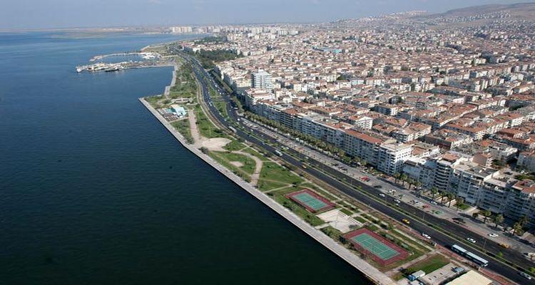 İzmir'de 2019'da en çok konut Buca'da satıldı