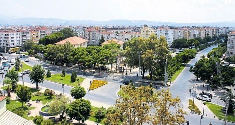 İzmir'de 40 adet lojman satışa sunuldu