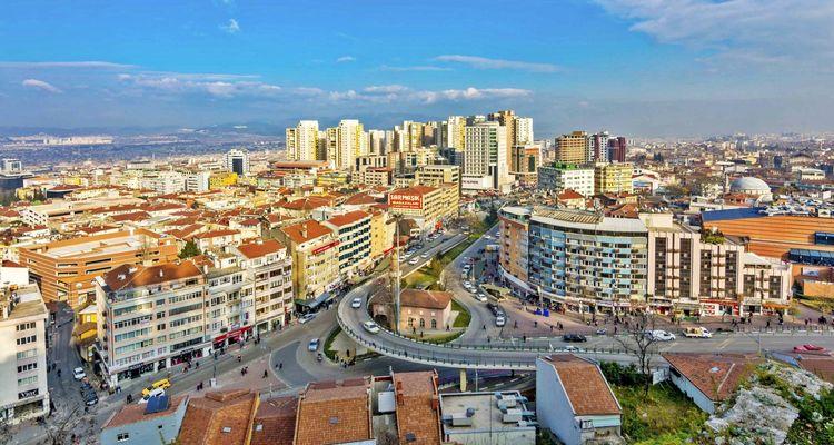 İzmir'de 62 adet lojman satışa çıktı