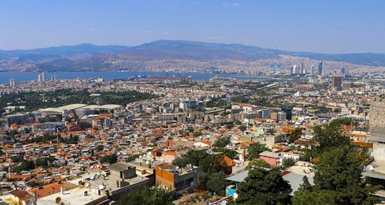 İzmir'de en çok kiralık ev Bornova'da aranıyor