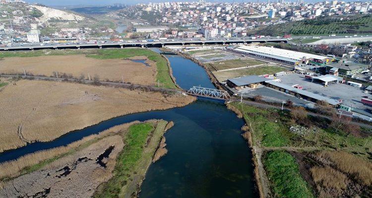 Kanal İstanbul projesinde ilk ihale yapıldı