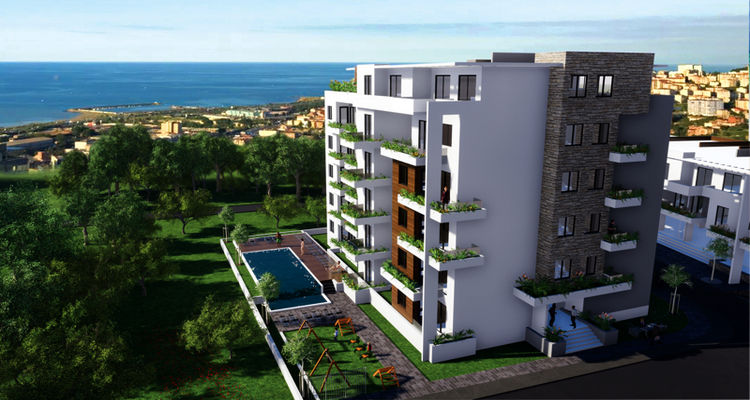 Karadağ'da 425 bin TL'ye 2 yıl kira garantili ev ve oturum fırsatı!