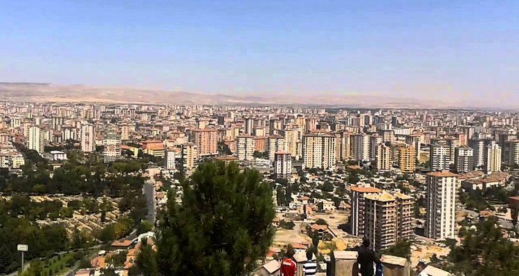Kayseri'de yeni kentsel dönüşüm projesi başlıyor