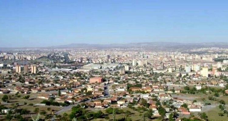 Kayseri'deki dev dönüşümde 962 konutun inşası sürüyor