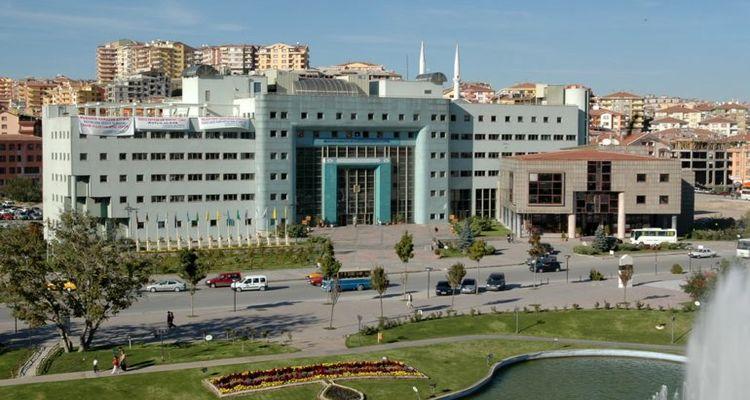 Keçiören'de e-imar sistemi hizmete açıldı
