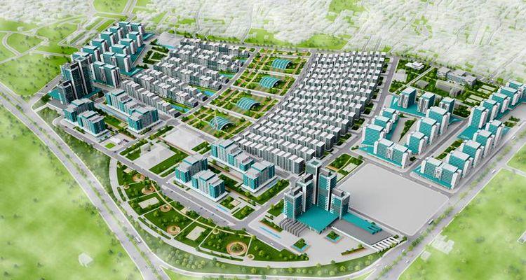 Kentsel dönüşümde plan uygulama iptalleri sona eriyor
