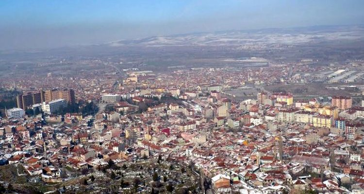 Kütahya Vefa'da kentsel dönüşüm çalışmaları başladı