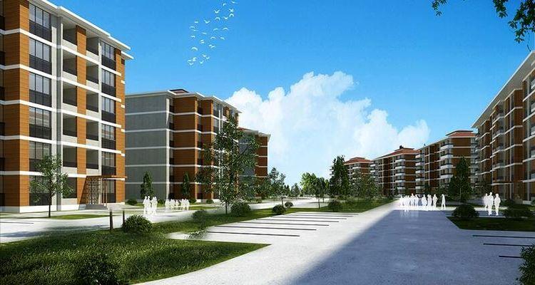 Malatya Baydağı kentsel dönüşümle yenileniyor