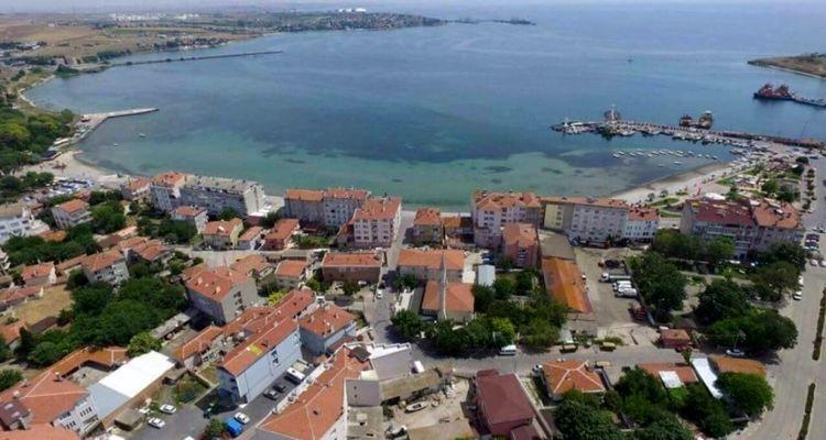 Marmara Ereğlisi'nde yazlık fiyatları yüzde 25 arttı