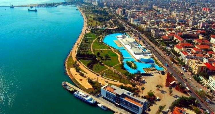 Mersin'de yazlık kiralamalarında büyük artış