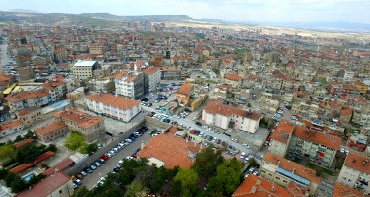 Nevşehir Belediyesi 30 adet arsayı satışa sundu