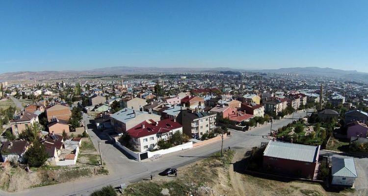 Sivas Esentepe'de kentsel dönüşüm başlıyor