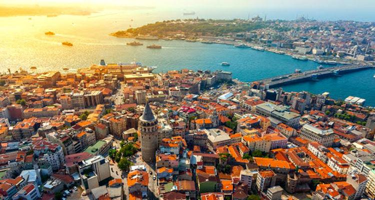 Tarihi dönemde İstanbul'da 28 bin konut satıldı