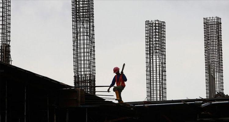 Temmuz'da inşaat sektörü hızlı toparlanma sürecine girdi