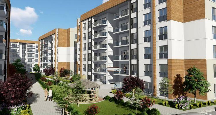 TOKİ Başakşehir Hoşdere projesinin ihalesi yapıldı
