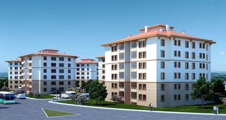 TOKİ Başakşehir Kayabaşı 2020 projesinde ÇED süreci başladı