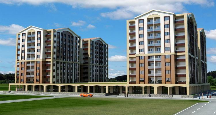 TOKİ Trabzon Beşikdüzü projesinde başvurular başlıyor